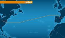Facebook e Microsoft vão construir cabo submarino no Atlântico