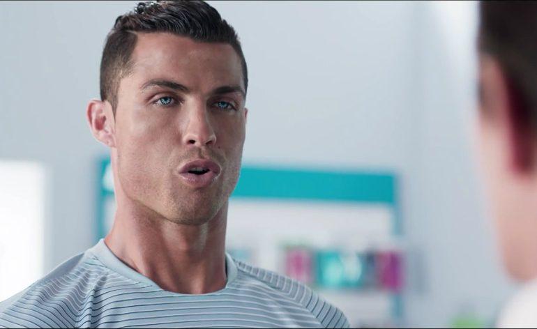 Cristiano Ronaldo Turk Telekom