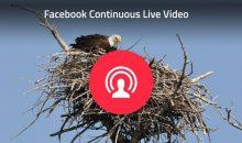 Facebook Live ganha novas funcionalidades mas não é para todos. Ainda…