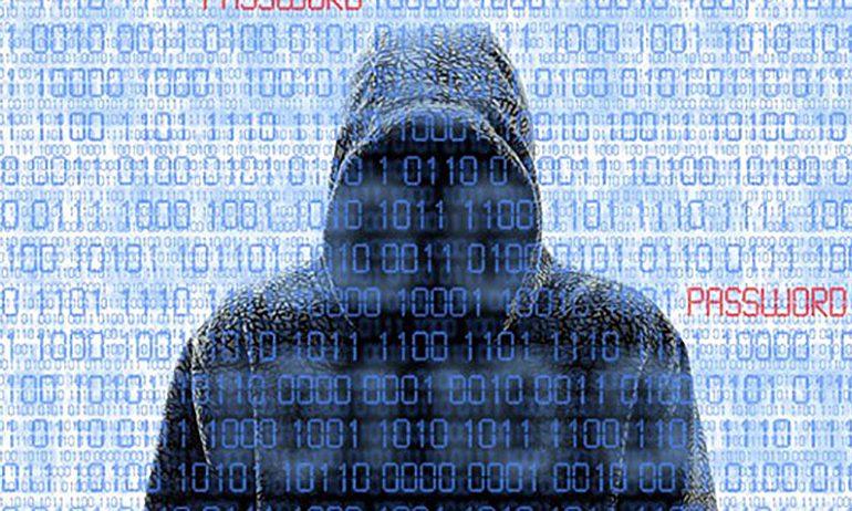 roubo dados pessoais