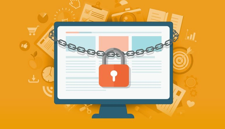aprenda viajar pela internet com segurança