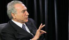 Wikileaks acusa: presidente interino do Brasil é informante dos EUA