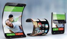 Veja o novo ecrã flexível da Samsung