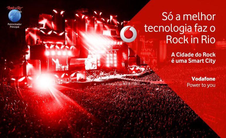 Rock in Rio-Lisboa Vodafone