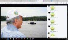 "Brasil: ""Vomitaço"" invade redes sociais contra Michel Temer e PMDB"