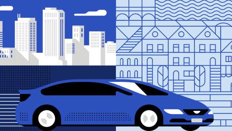 Uber no Algarve
