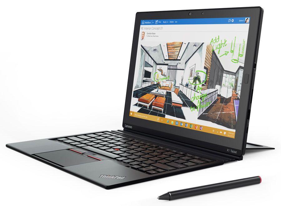 Lenovo Thinkpad X1 Tablet USB_Pen