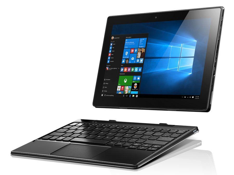 Lenovo-ideapad-MIIX-310-keyboard