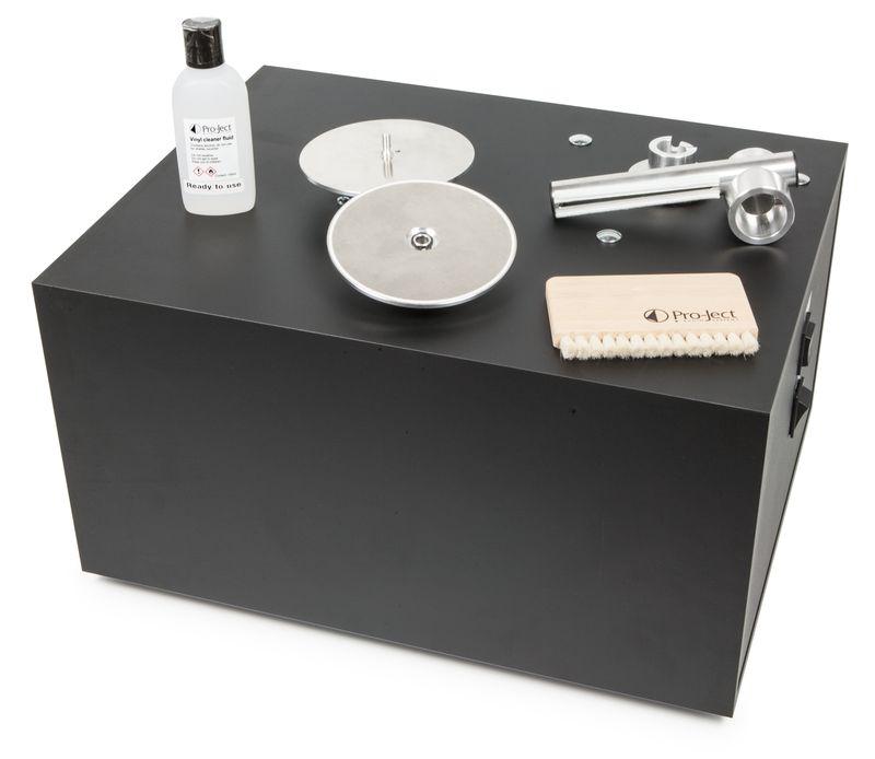Máquina de limpeza de discos Pro-Ject VC-S