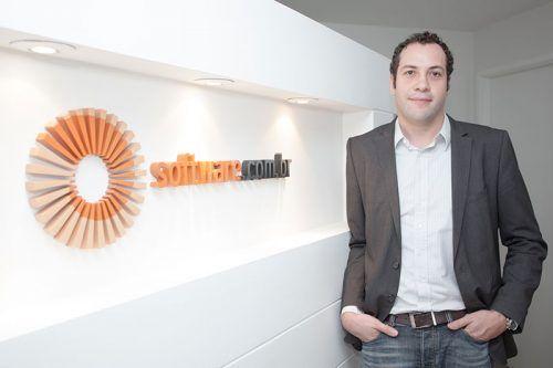 Rodrigo Villar CEO da Software.com.br