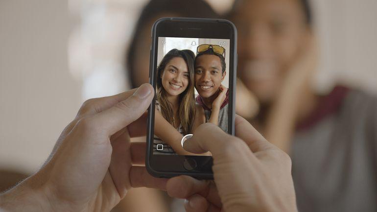 Snapchat ultrapassa Instagram e é a app preferida dos adolescentes