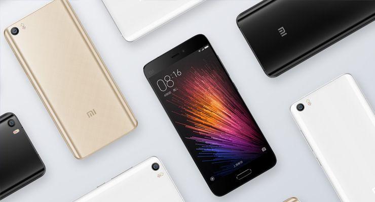 XiaomiM5 Android, eScan Antivirus, miui, segurança, smartphones, Xiaomi