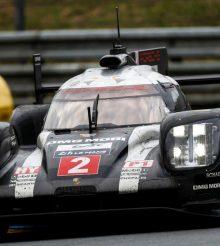 Os números da vitória  nas 24 Horas de Le Mans