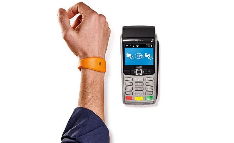 BPI é o 1º Banco em Portugal a lançar uma pulseira para pagamentos com tecnologia contactless