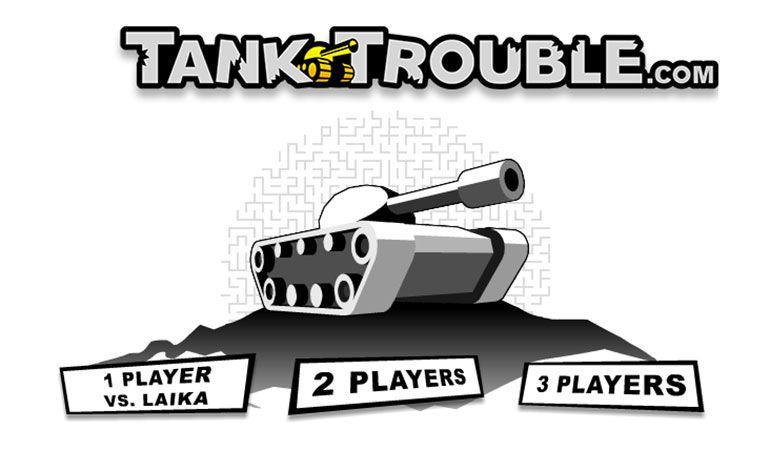 Tank Touble vai prender-te ao ecrã