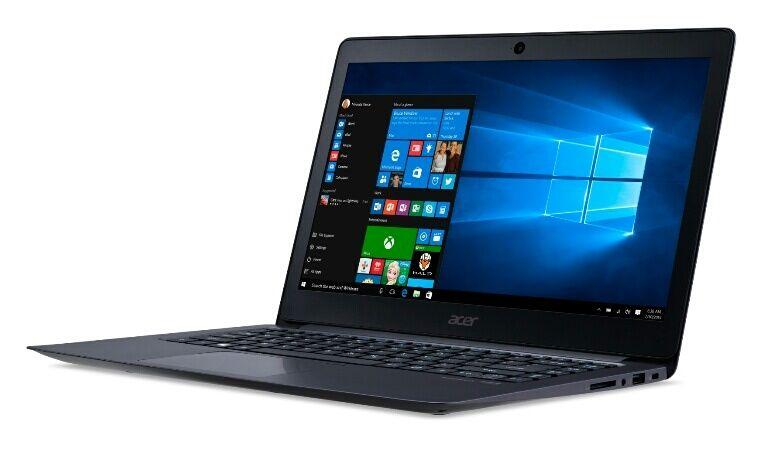 Acer TravelMate X3: Um notebook para profissionais com Windows 10 Pro
