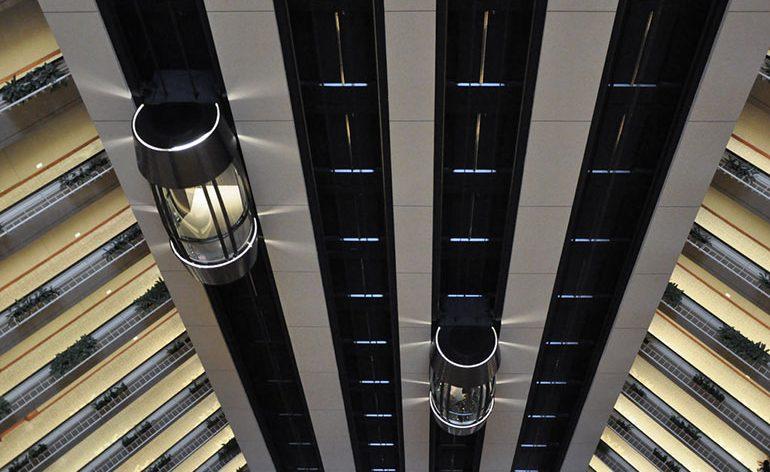 IoT: Tecnologia traz mais segurança e previsibilidade aos elevadores