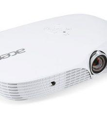 Acer K650i LED: o projetor tudo-em-um que emparelha com o seu smartphone