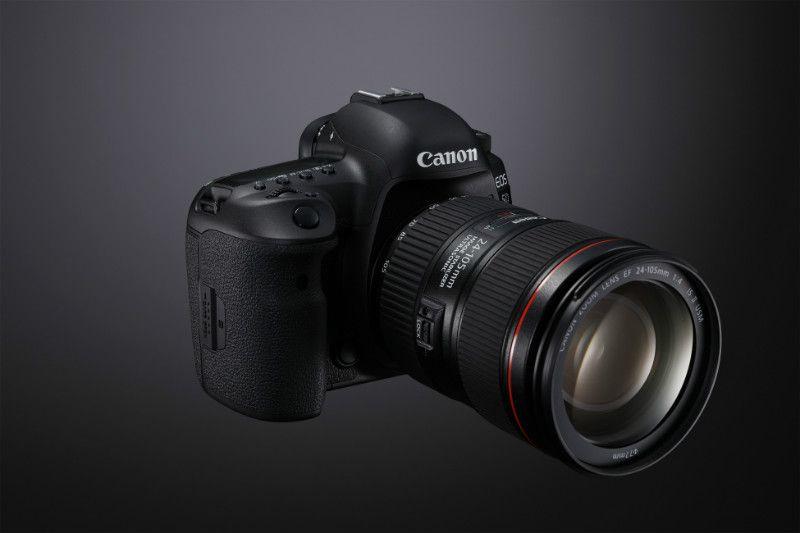 nova Canon EOS 5D MarkIV