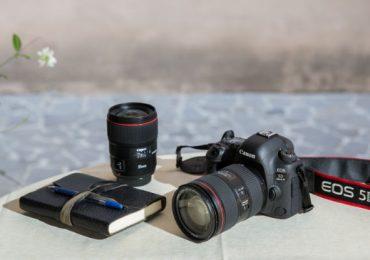 Canon celebra mais um marco histórico com a produção de 90 milhões de câmaras EOS e 130 milhões de objetivas EF intermutáveis