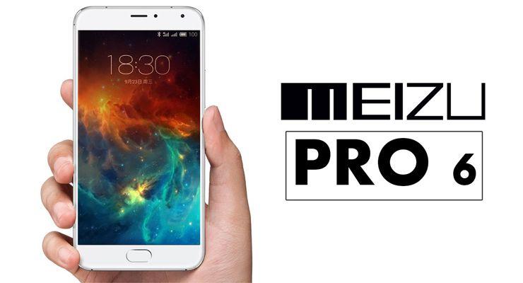 Meizu Pro