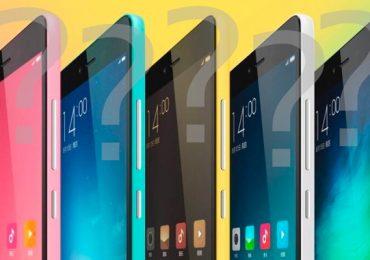 Xiaomi Redmi 4 Mi Note 2