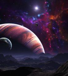 Cientistas identificam 20 planetas com capacidade para suportar vida