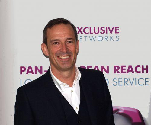 Olivier Breittmayer, CEO do Exclusive Group
