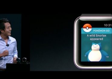 Pokemon GO Android Wear