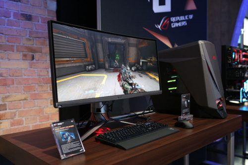 ROG PG258Q gaming monitor