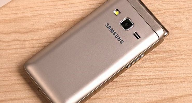 Samsung Folder 2