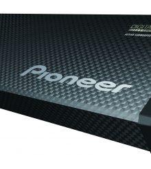 Pioneer apresenta um poderoso e compacto subwoofer amplificado
