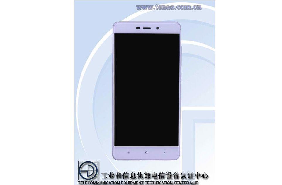 Xiaomi-Redmi-4-TENAA