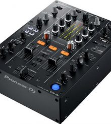 DJM-450: a nova mesa de mistura da Pioneer DJ