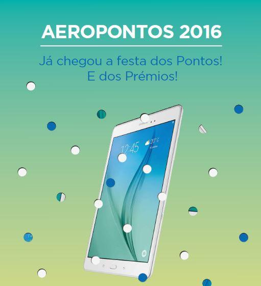 Aeropontos 2016