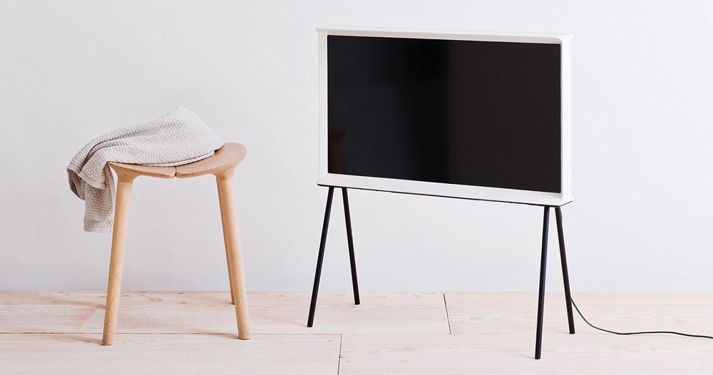 Samsung Serif TV