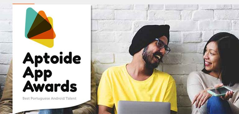 Hole19 e Racoon Escape vencem Aptoide App Awards