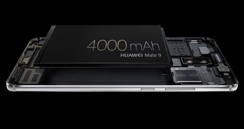 Mate 9 Huawei Nova Bateria