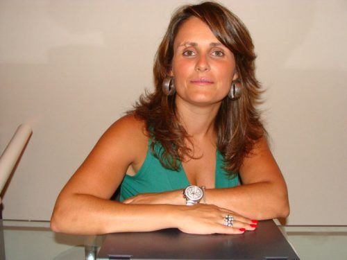 Sónia Casaca, Unit Business Manager da Arrow