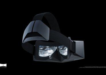 Acer expande a sua oferta VR