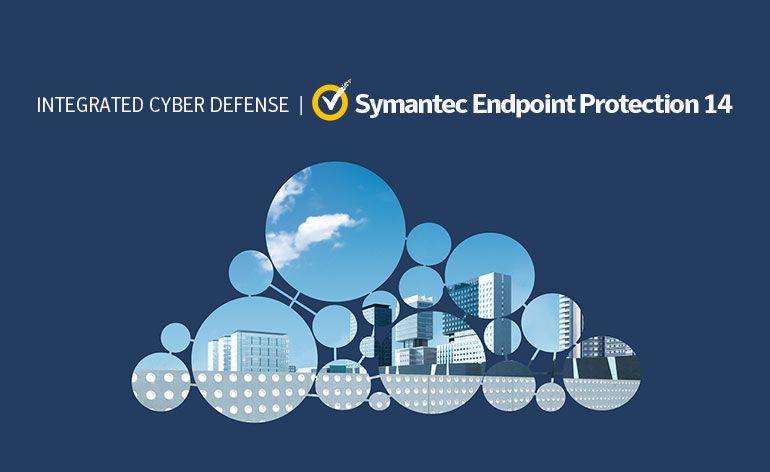 Symantec Endpoint Protection 14: Uma solução de segurança baseada em IA e cloud