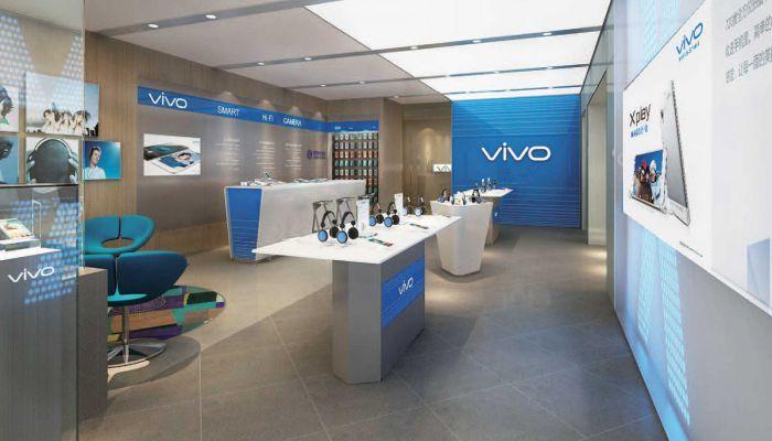 Attractive Mobile Shop Interior Design Ideas #8: Vivo Rendering 02 1200x900