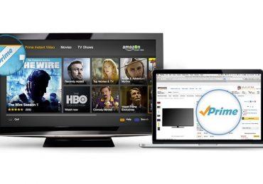 Serviço de streaming da Amazon poderá ser expandido para mais de 200 países