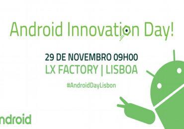 Google realizará Android Innovation Day em Lisboa