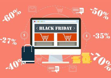 12 dicas da Kaspersky para se proteger do phishing na Black Friday e no Natal
