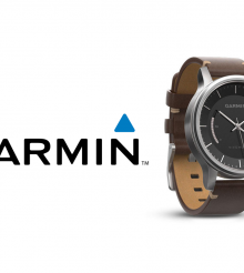 Garmin apoia missão de embarcar num estilo de vida mais ativo