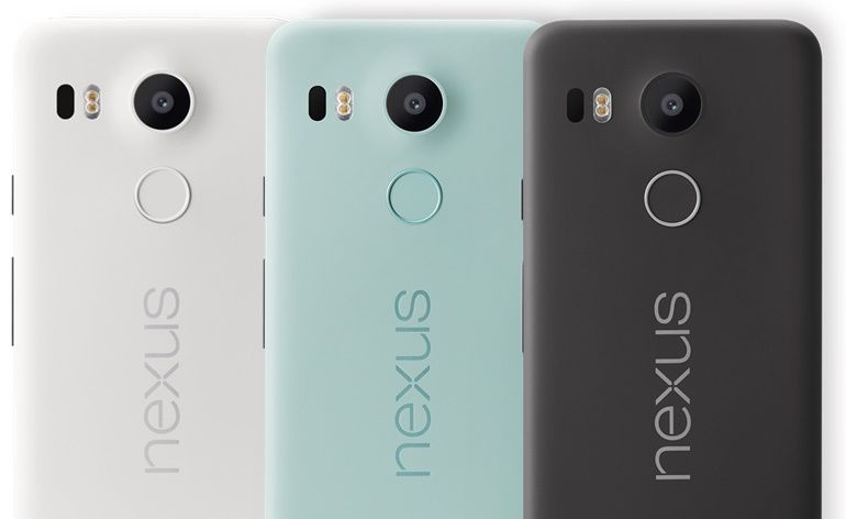 Problema de bootloop faz LG devolver dinheiro a usuários do Nexus 5x