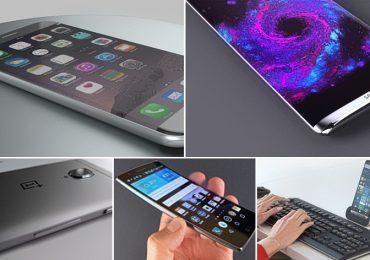 5 lançamentos de smartphones que prometem Bombar em 2017