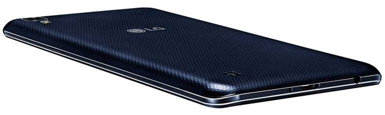 Novo LG X Power 2 em fevereiro durante a MWC