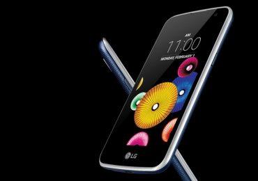 LG poderá lançar seis novos smartphones